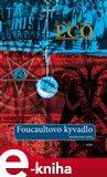Foucaultovo kyvadlo (Elektronická kniha) - obálka