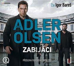 Zabijáci, CD - Jussi Adler-Olsen