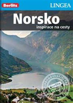 Norsko. inspirace na cesty