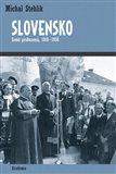 Slovensko - obálka