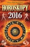 Horoskopy 2016 - obálka