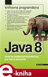 Java 8 - obálka