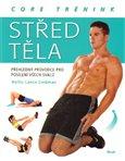 Střed těla – core trénink - obálka