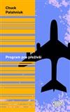 Program pro přeživší - obálka