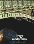 Praga modernista. Formas de un estilo - obálka