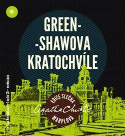 Obálka titulu Greenshawova kratochvíle