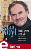 Royt Jan - Krajinami umění - obálka