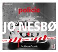 Policie - komplet - obálka