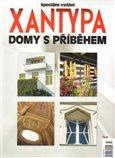 Domy s příběhem (Xantypa Special) - obálka