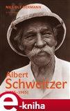 Albert Schweitzer - obálka
