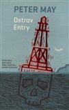 Ostrov Entry (Kniha, vázaná) - obálka