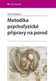 Metodika psychofyzické přípravy na porod - obálka