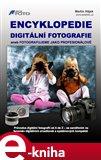 Encyklopedie digitální fotografie - obálka
