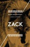 Zack - obálka