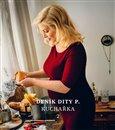 Deník Dity P. Kuchařka 2 - obálka