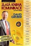 Zlatá kniha komunikace - obálka