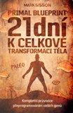 21 dní k celkové transformaci těla - obálka