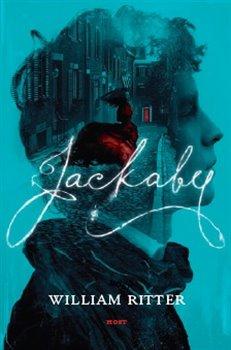 Obálka titulu Jackaby