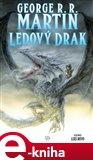 Ledový drak - obálka