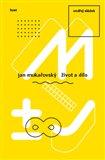 Jan Mukařovský (Život a dílo) - obálka