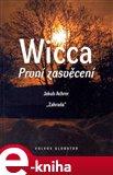 Wicca: První zasvěcení - obálka