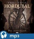 Hordubal - obálka