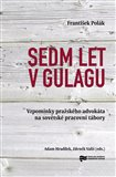 Sedm let v gulagu - obálka