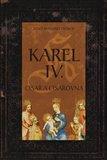Karel IV. - Císař a císařovna - obálka