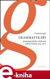 Grammatykáři - obálka
