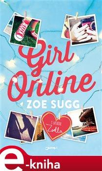 Obálka titulu Girl Online