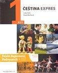 Čeština expres 1 (A1/1) – polsky + CD (Kniha, brožovaná) - obálka