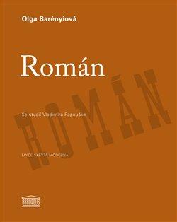 Obálka titulu Román
