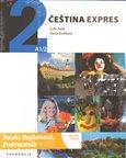 Čeština expres 2 (A1/2) – polsky + CD (Kniha, brožovaná) - obálka