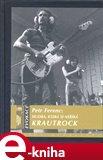 Hudba, která si neříká Krautrock - obálka