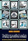 Vraždy uprostřed oceánu (Detektivní příběhy z prostředí námořní plavby) - obálka