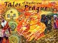 Tales of Mysterious Prague - obálka