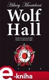 Wolf Hall - obálka