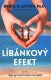 Obálka knihy Líbánkový efekt
