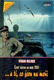 …a ti, co jsou na moři (Český doktor na moři 7) - obálka