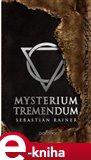 Mysterium tremendum - obálka
