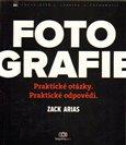 Fotografie – praktické otázky a praktické odpovědi - obálka