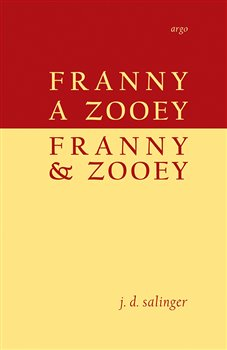 Obálka titulu Franny a Zooey/Franny and Zooey