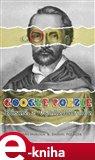 Google poezie: Básně z vyhledávače - obálka