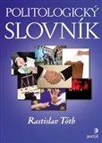 Obálka knihy Politologický slovník