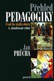Přehled pedagogiky (Úvod do studia oboru) - obálka