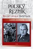 Polský řezník (Hitlerův advokát Hans Frank) - obálka