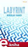 Labyrint - obálka