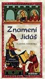 Znamení Jidáš - obálka