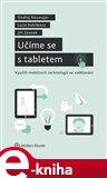 Učíme se s tabletem - využití mobilních technologií ve vzdělávání - obálka