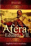Aféra Eduarda VII. (Anglický král a modistka) - obálka